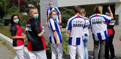 Wann Spielt Hertha Wieder